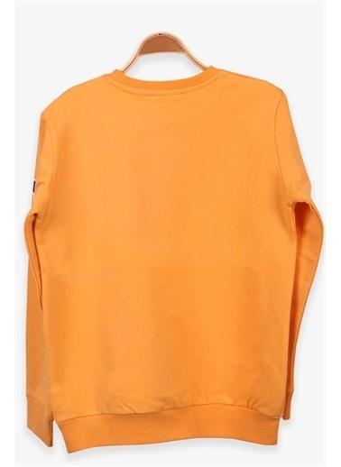 Breeze Sweatshirt Hardal